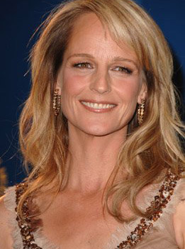 Helen Hunt Nude News