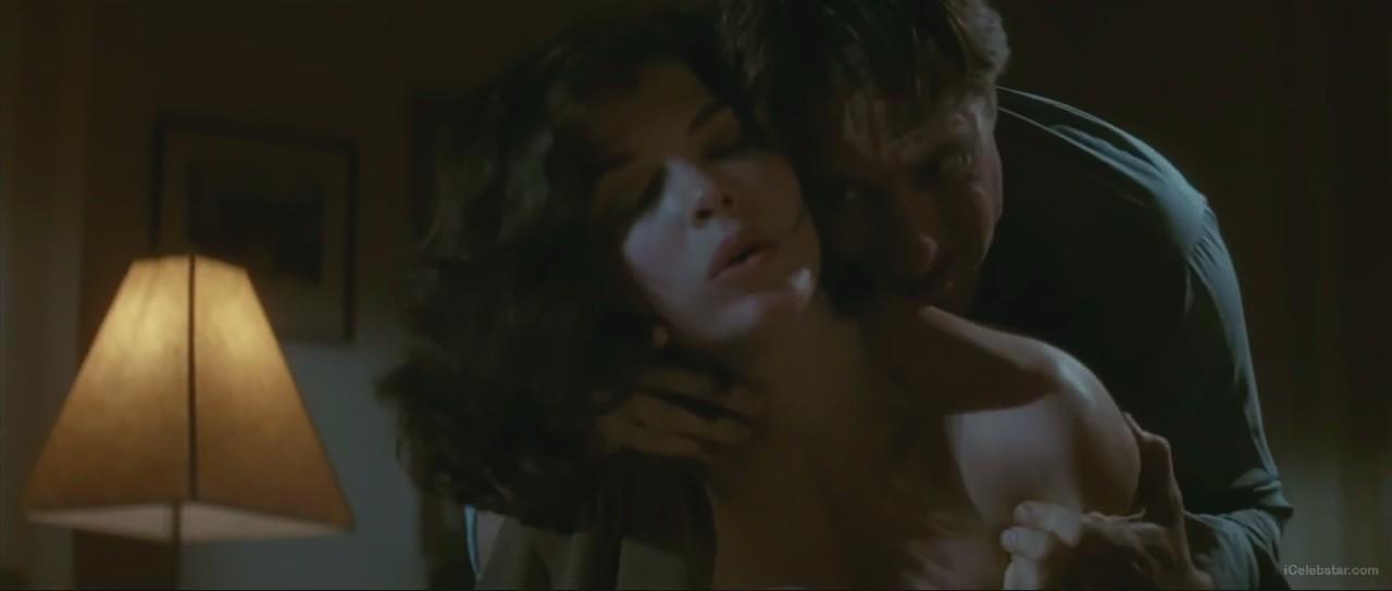Lick pussy tit