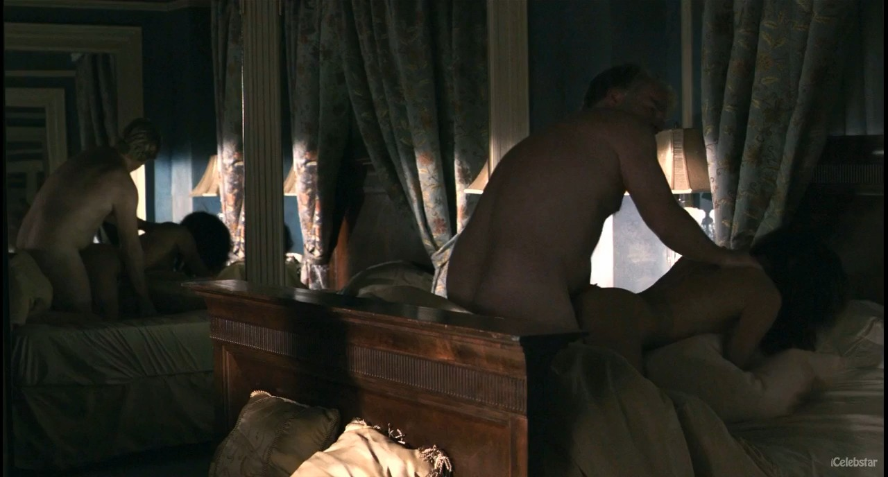 Marisa Tomei Nude Sex Scenes From Before the Devil Knows