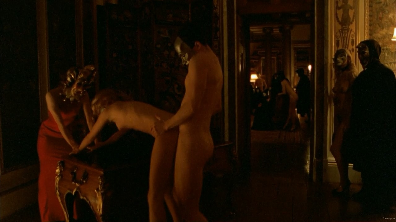 Eyes wide shut sex 1999