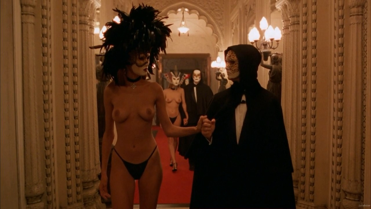 The excellent eyes wide shut pictures orgy