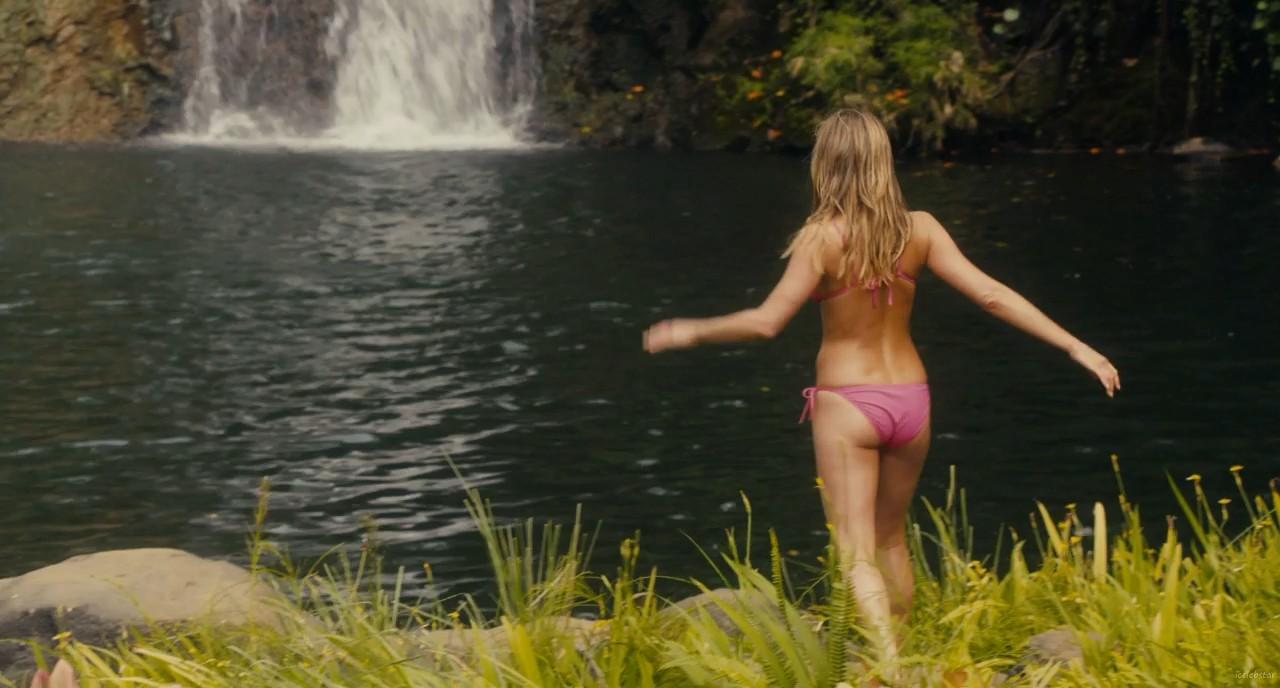 Georgie Mature Nude