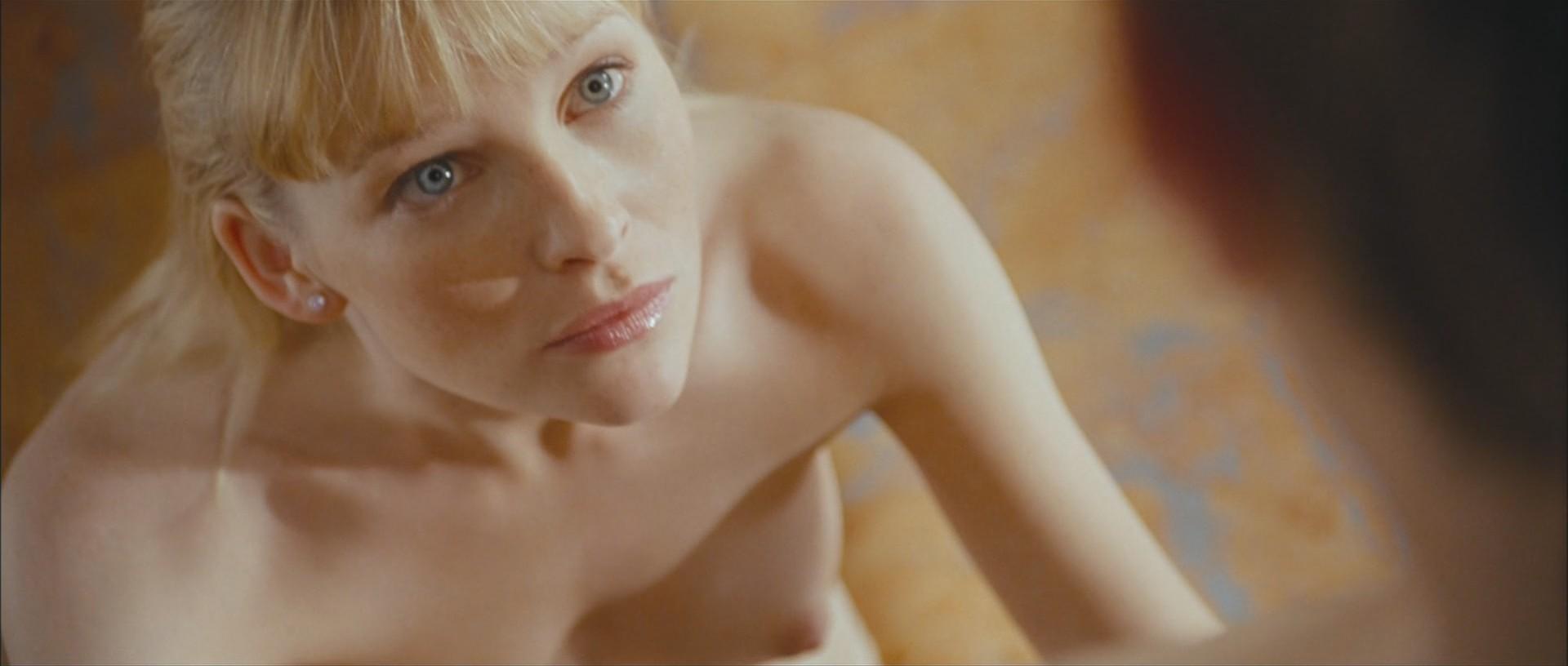 Love actually movie nud