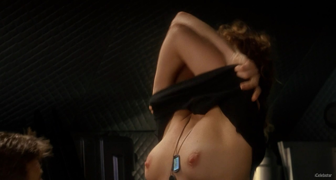 Starship troopers 2 sex