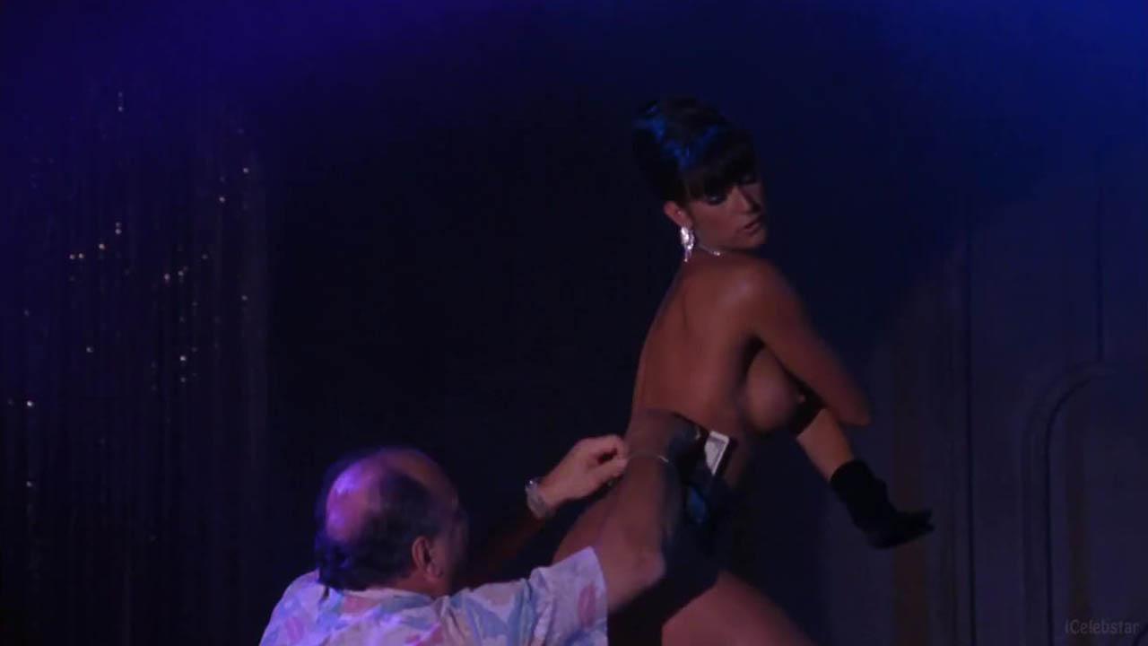 Смотреть жэнчин как а ни танцуют стрептис 23 фотография