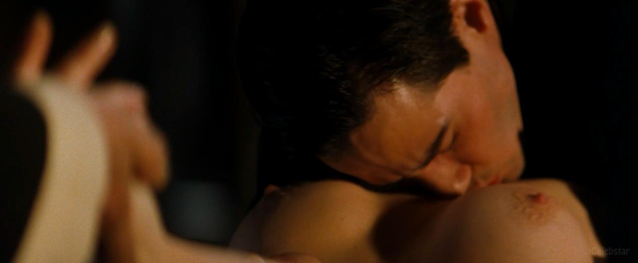 Devils advocate nude scene clip Mas