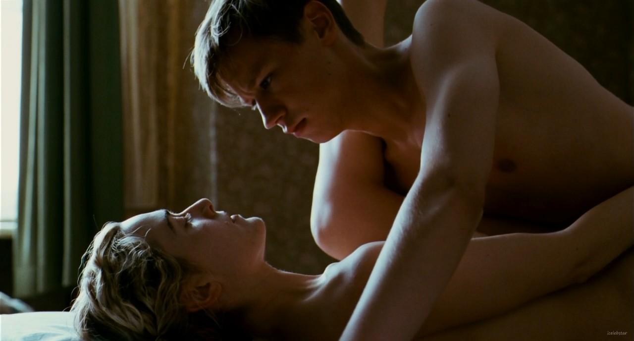 Порно Романтическое Как В Фильме