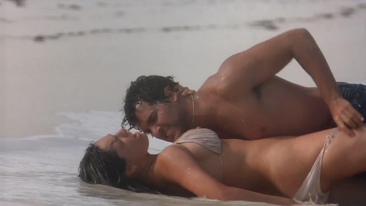Эротический фильм пляжные страсти майами — 8